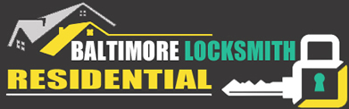 Locksmith baltimore Logo
